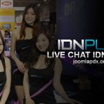 Live Chat IDNPLAY