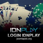 Login IDNPLAY