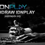 Withdraw IDNPLAY